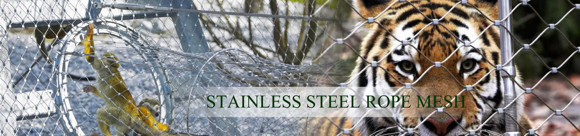 Application Of Stainless Steel Welded Wire Mesh